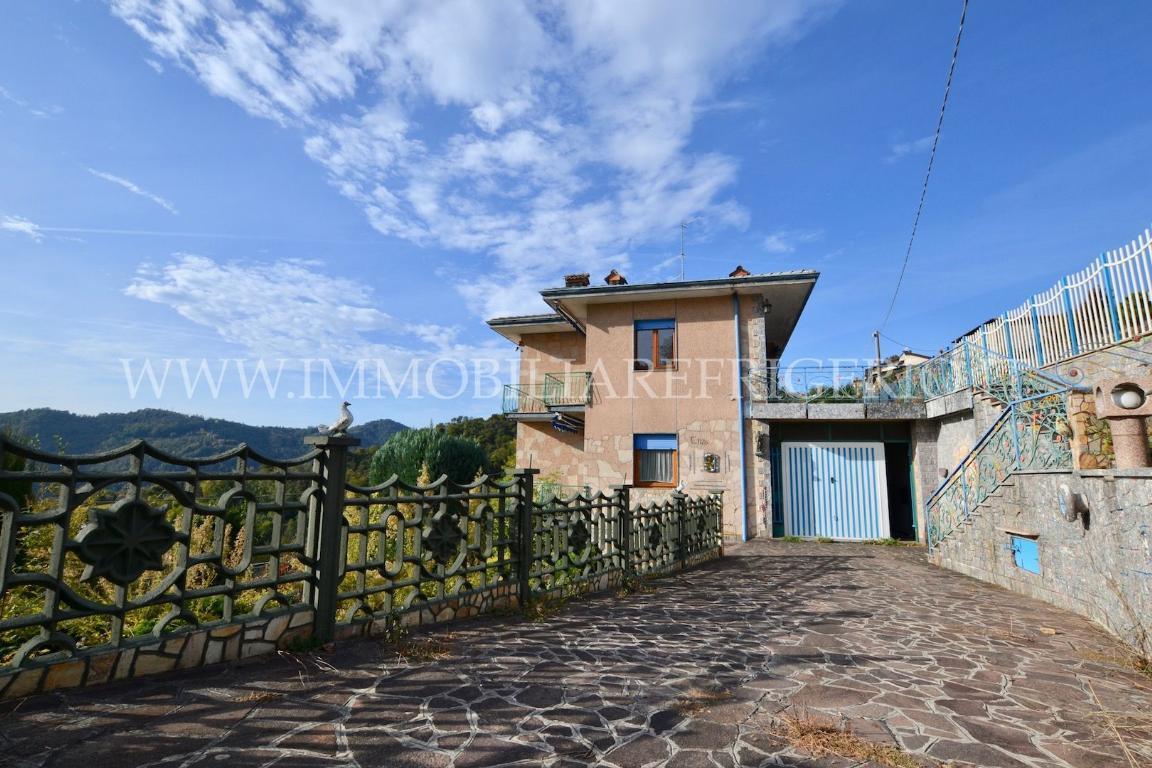 Vendita villa singola Pontida superficie 240m2