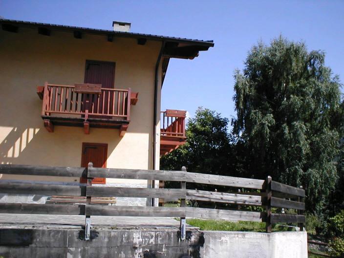 Bilocale Oulx Frazione Savoulx Borgata Constans 7