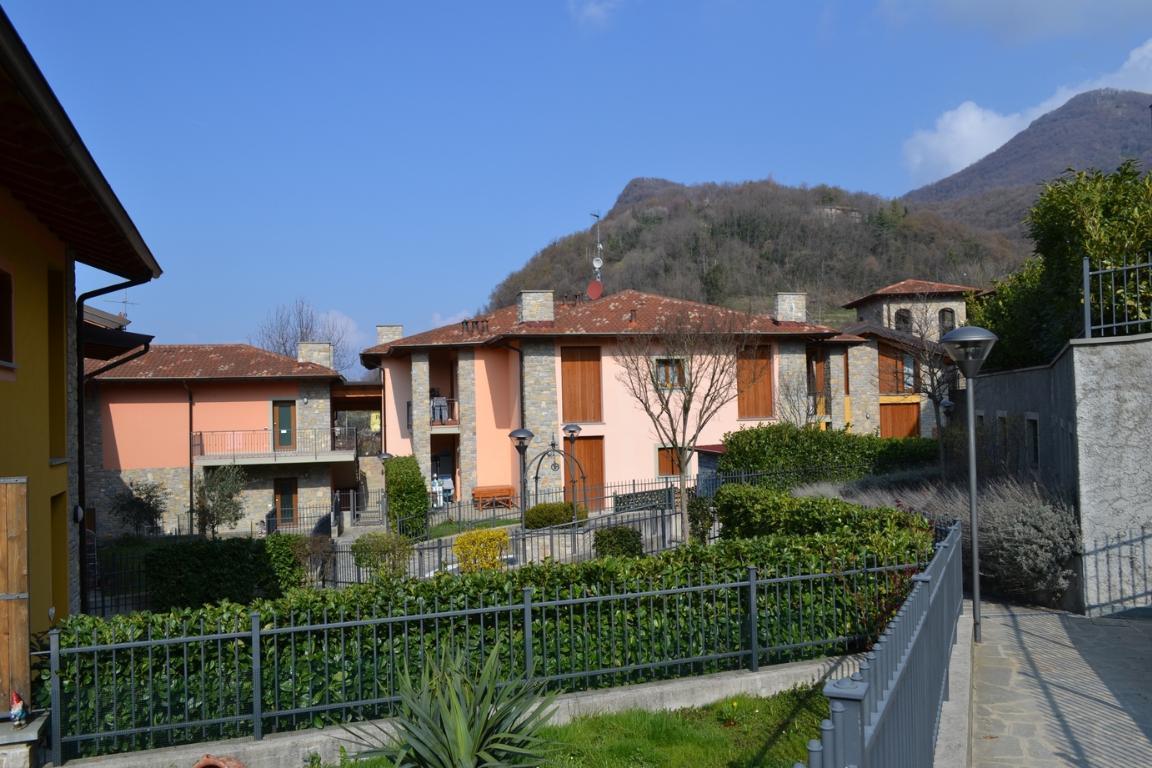 Bilocale Torre de Busi Via Casarola s/n 1