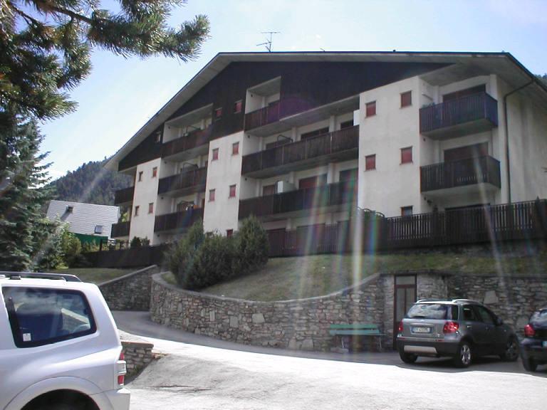 Bilocale Oulx Via Cotolivier 59  Casa D3 1