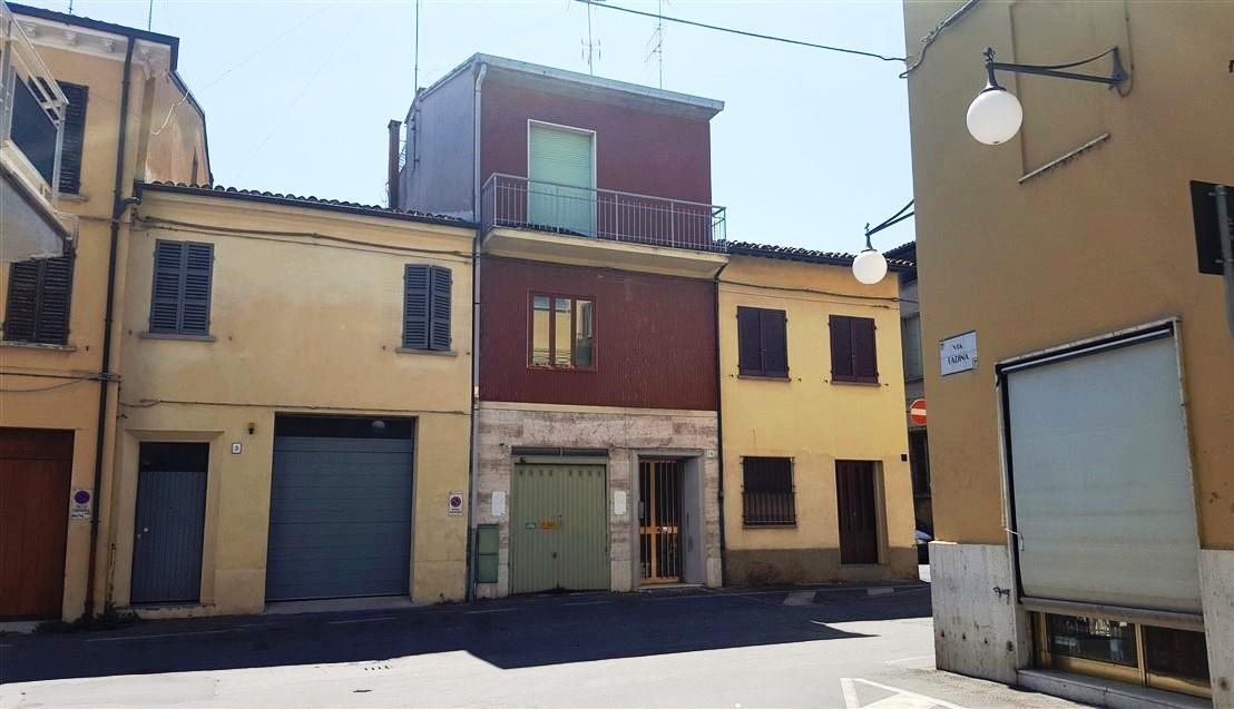 Soluzione Semindipendente in Vendita a Faenza