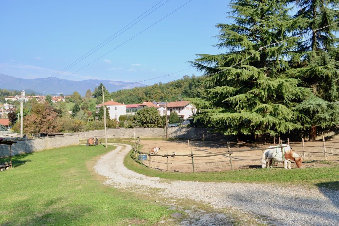 Terreno Edificabile Residenziale in Vendita a Brivio