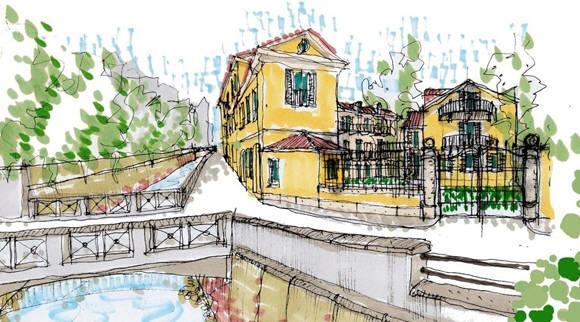 Appartamento in vendita a Monza, 3 locali, zona Località: Centro, prezzo € 640.000 | Cambiocasa.it