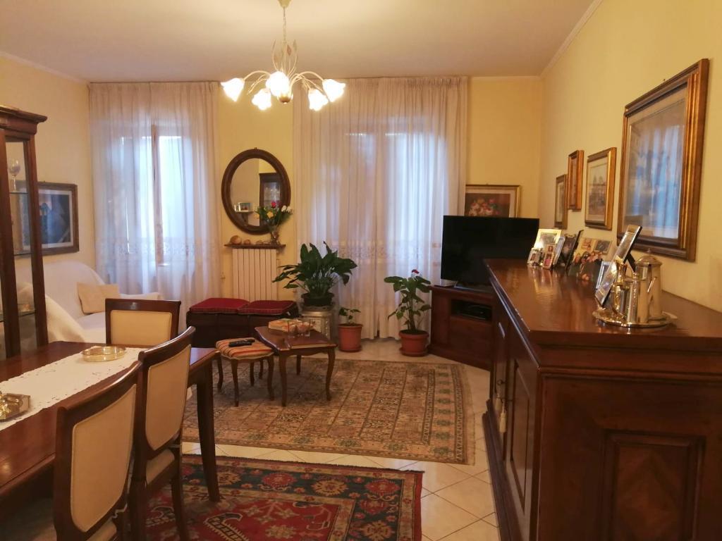 Appartamento LECCO vendita    Agenzia Immobiliare Metroquadro