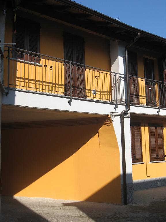 Bilocale Crosio della Valle Via Piave 1 5