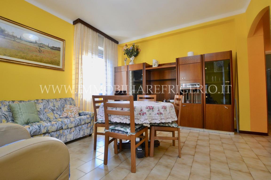 Vendita appartamento Cisano Bergamasco superficie 79m2