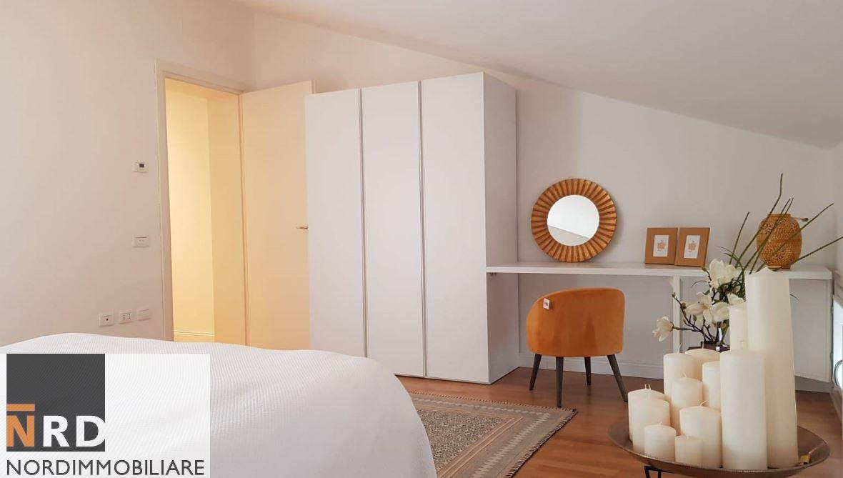 Appartamento MANTOVA vendita    Nordimmobiliare Mantova Sas