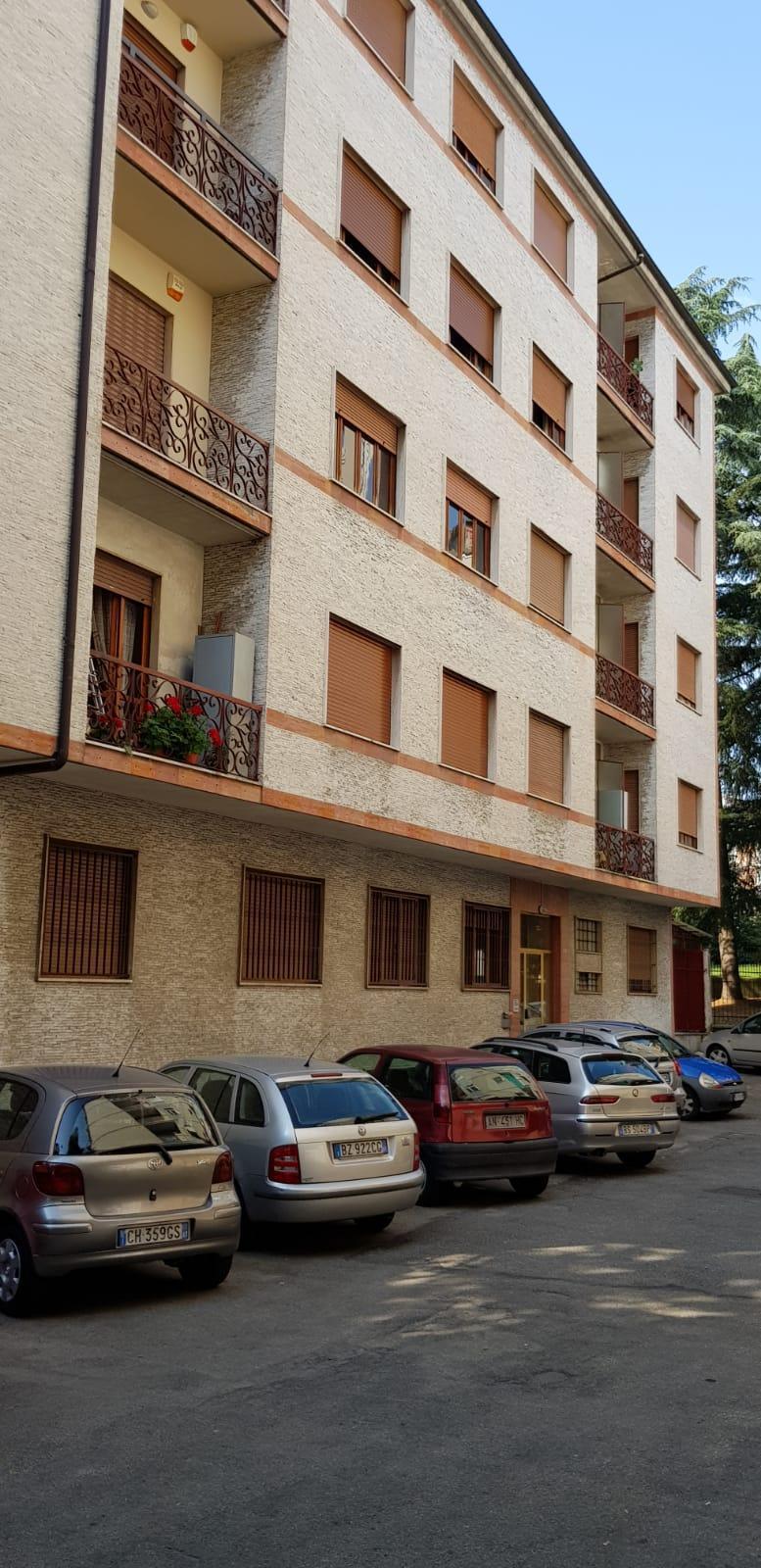 Appartamento, vicolo mafalda di savoia, Vendita - Asti