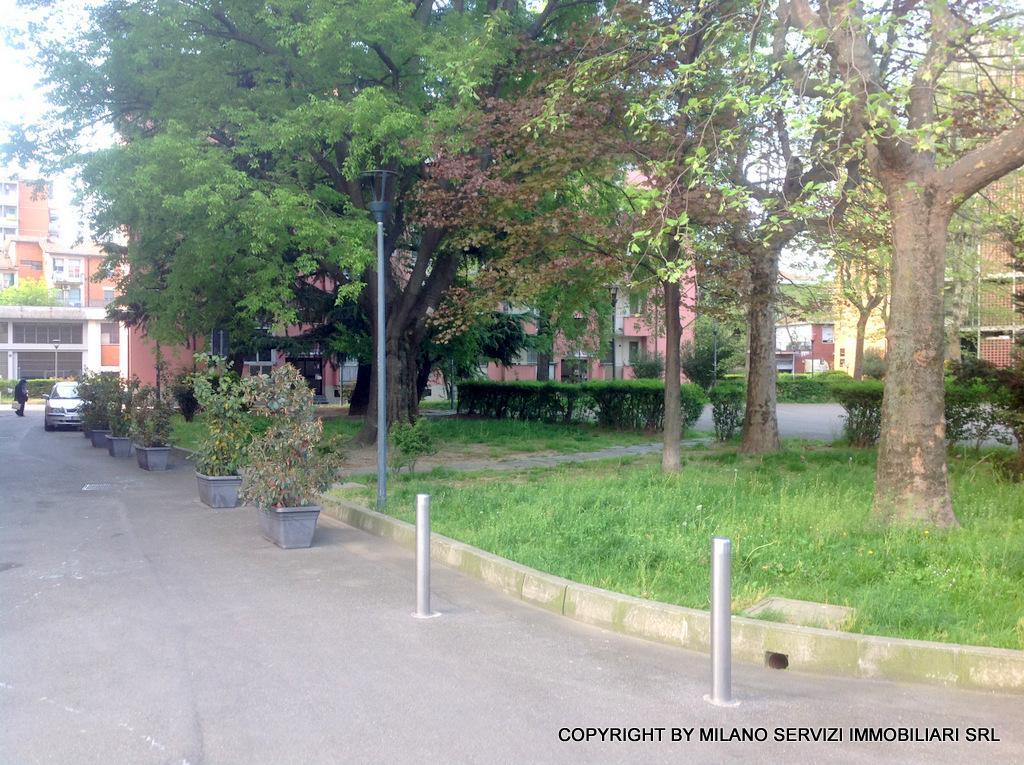 Bilocale Milano Via Esculapio 4 3