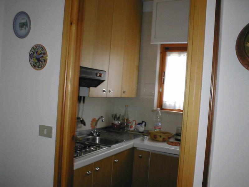 Bilocale Oulx Via Cotolivier 59  Casa D3 6