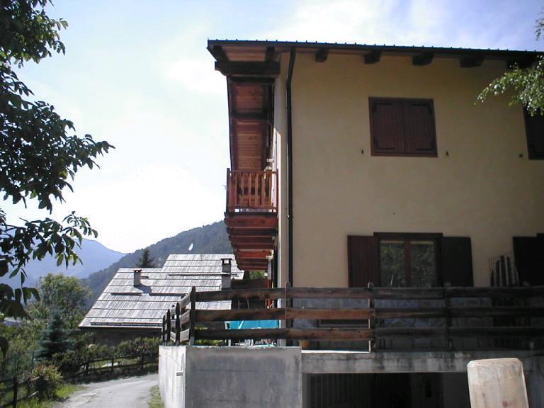 Bilocale Oulx Frazione Savoulx Borgata Constans 8