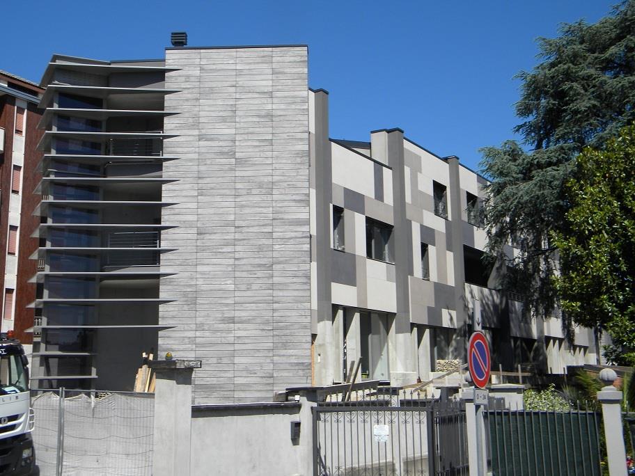Bilocale Monza  2
