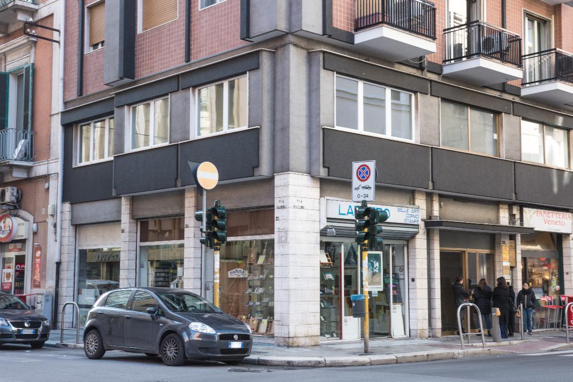 Affitto Bari Via Piccinni