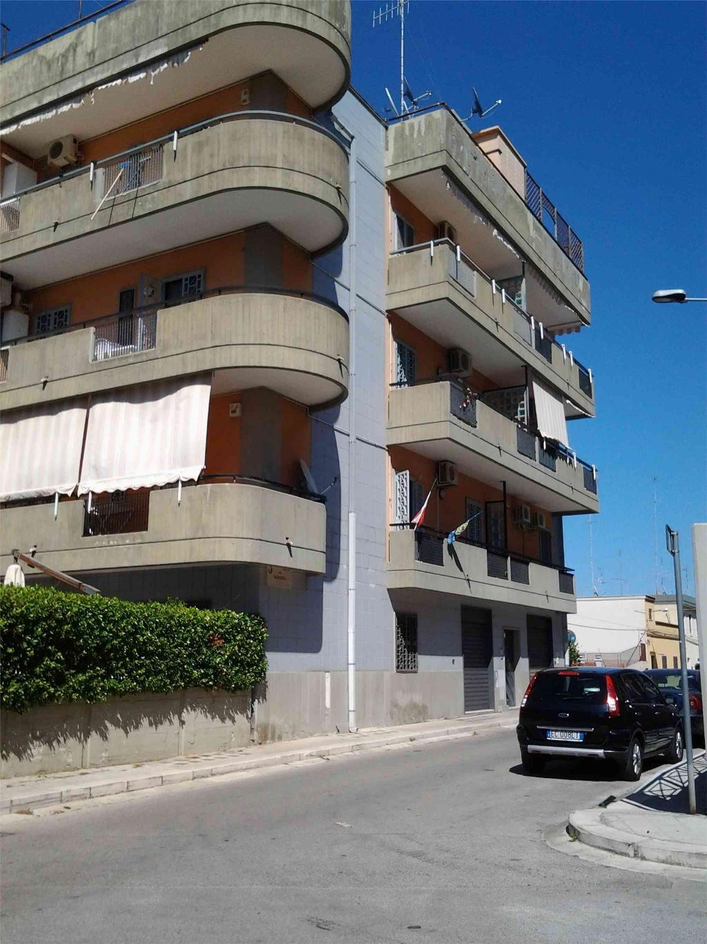 Bilocale Bari Via Bainsizza 1