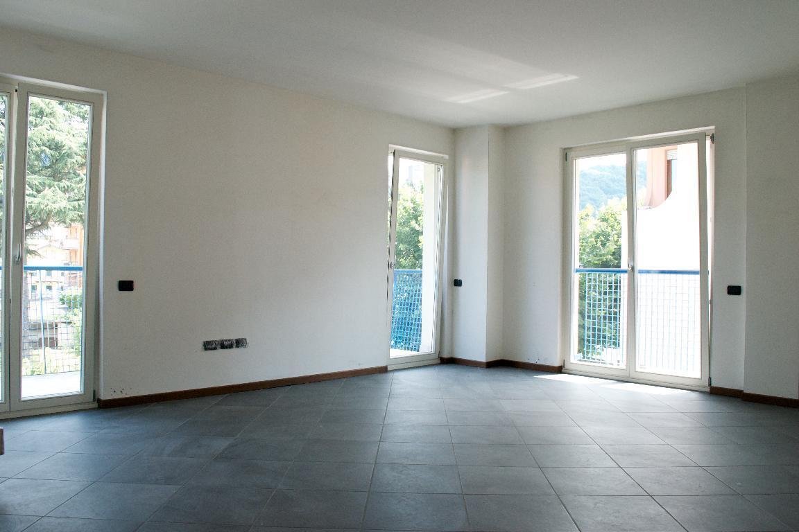Appartamento in affitto a Cisano Bergamasco, 3 locali, zona Località: Centro, prezzo € 550 | Cambio Casa.it