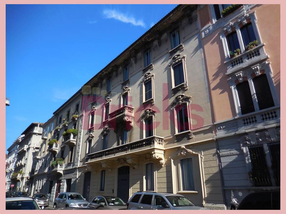 Bilocale Milano Via Zenale 11 9