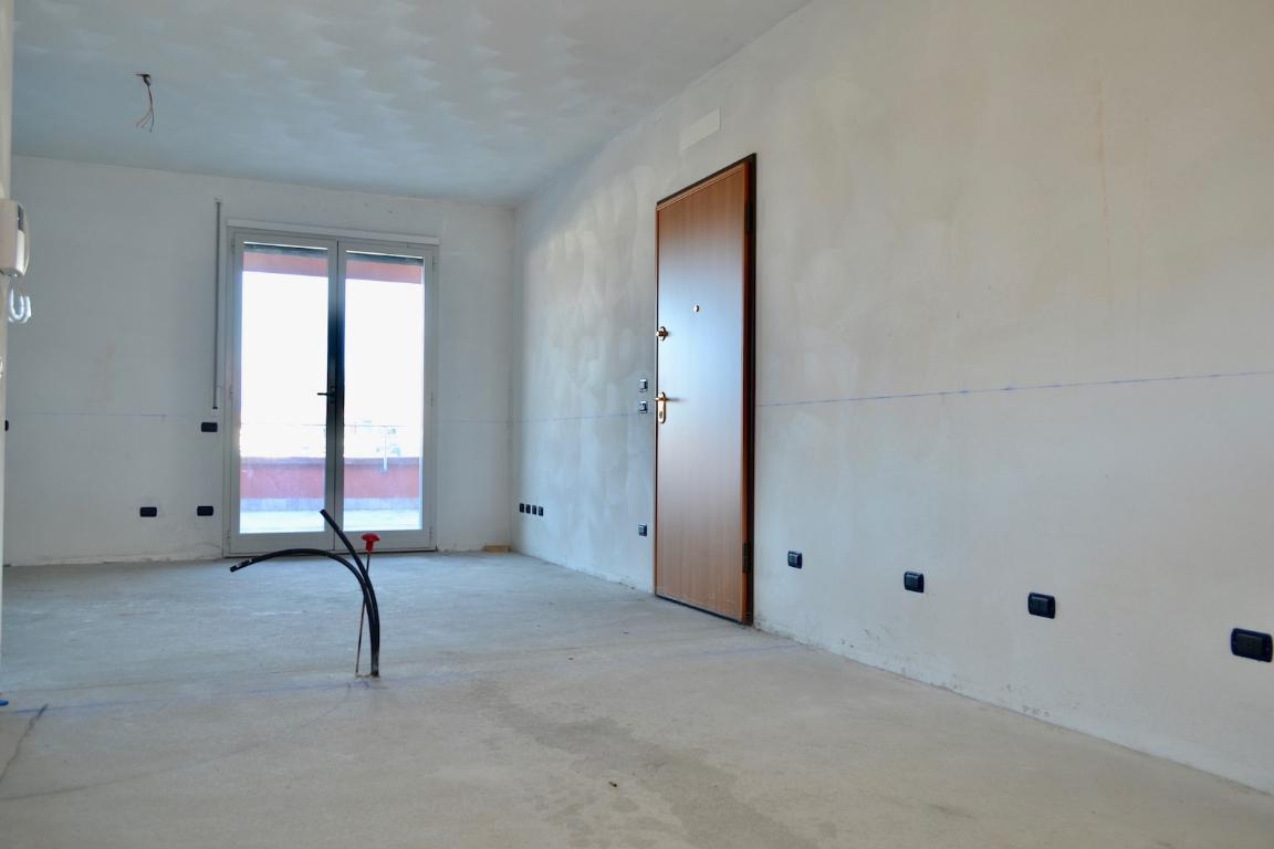 Appartamento in vendita a Villa d'Adda, 3 locali, prezzo € 138.000 | CambioCasa.it