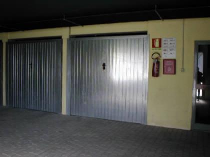 Bilocale Oulx Residenza Roux Vi, Via Cotolivier 9