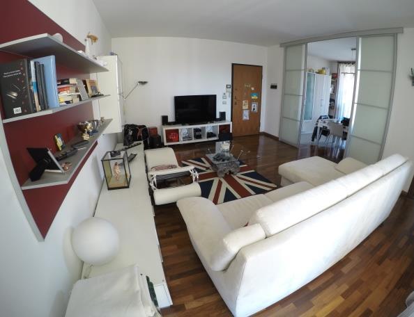 Appartamento in vendita a Muggiò, 3 locali, zona Località: Taccona, prezzo € 219.000 | Cambiocasa.it