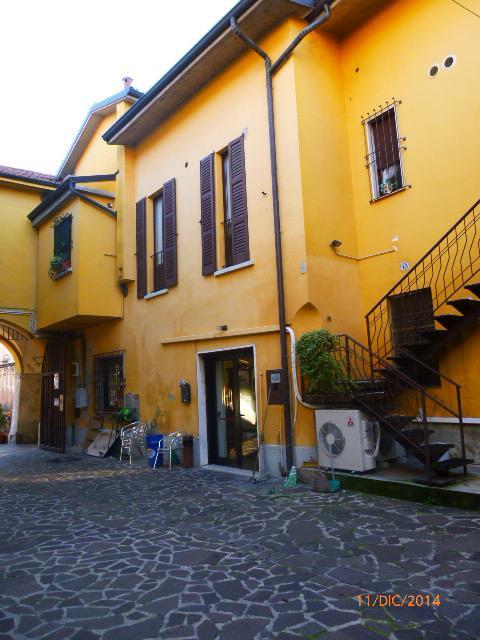 Bilocale Melzo Piazza Della Repubblica 18 6