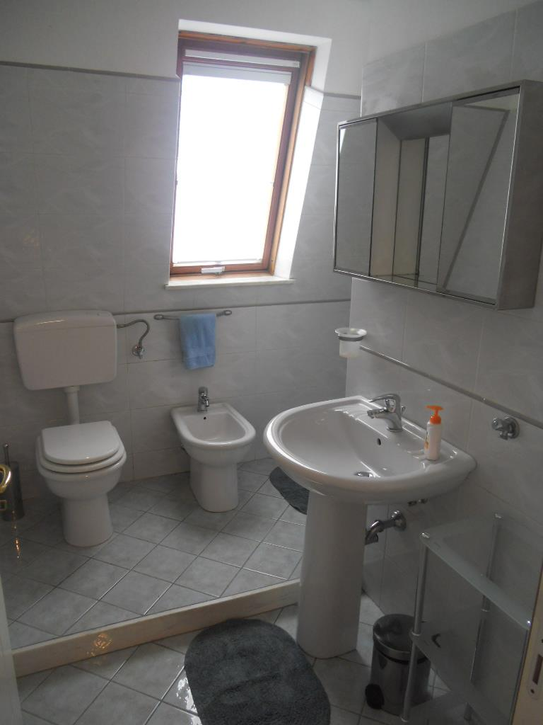 Vendesi attico panoramico a San Benedetto del Tronto (AP)