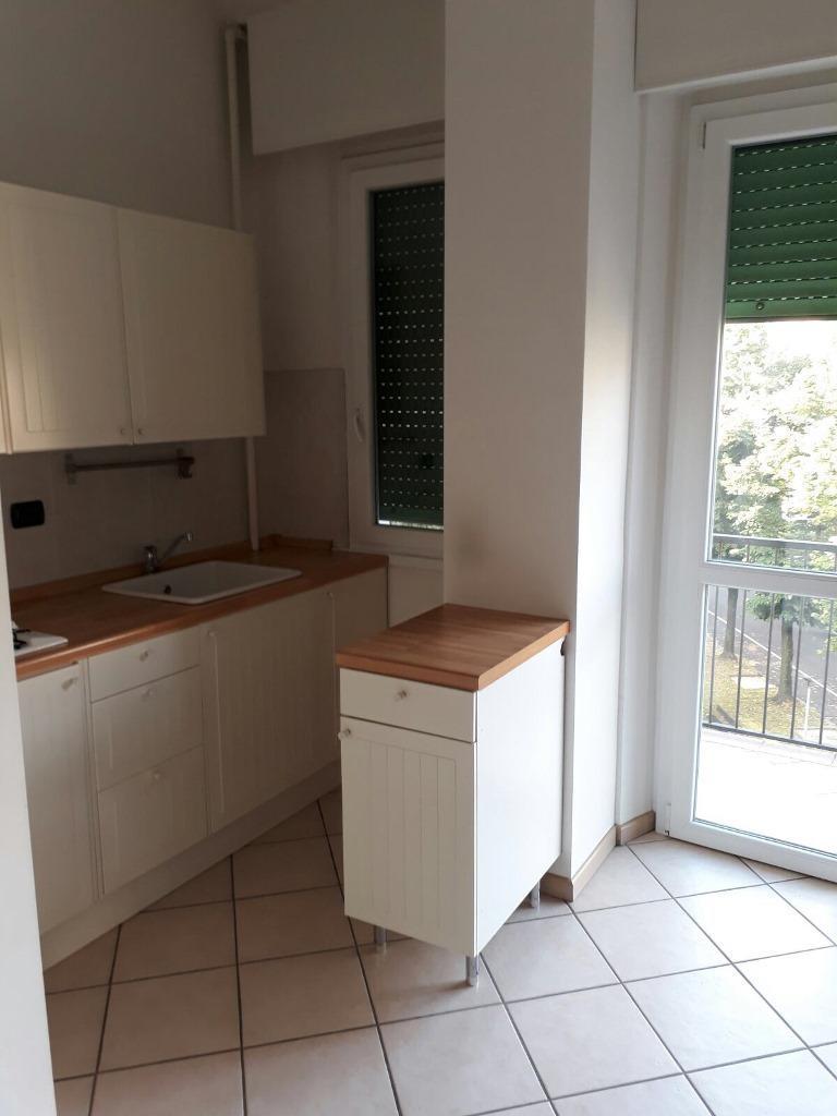 Appartamento MANTOVA affitto   Tellera Nordimmobiliare Mantova Sas