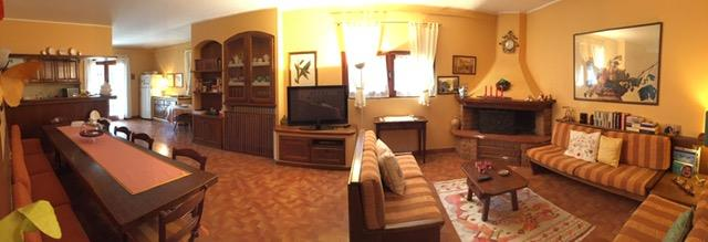 Villa in vendita a Valmadrera, 7 locali, Trattative riservate | Cambio Casa.it