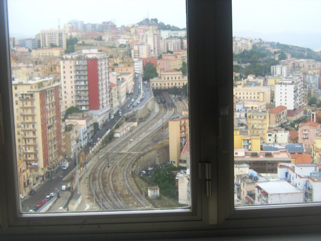 Appartamento AGRIGENTO vendita   via Empedocle CANTAVENERA ROSARIO