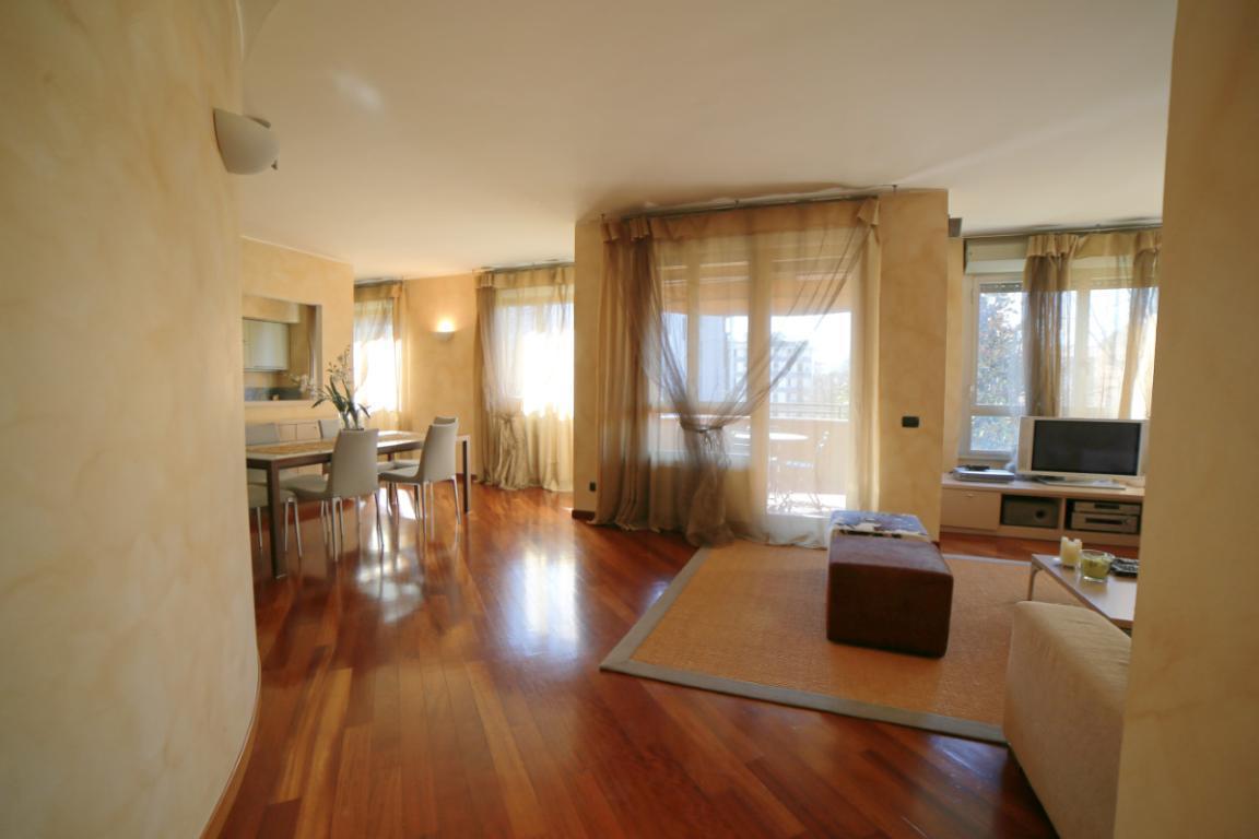 Appartamento, via molise, Vendita - Monza (Monza - Brianza)