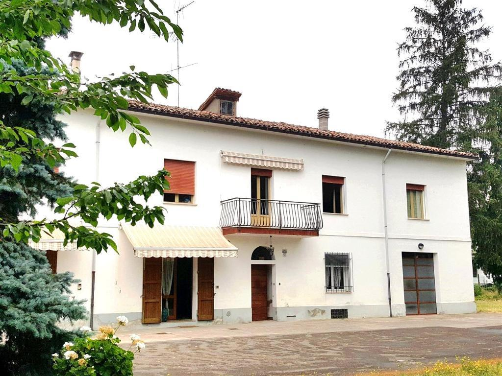 Soluzione Indipendente in vendita a Faenza, 9 locali, zona Località: ADIACENZE ZONA ORTO BERTONI, prezzo € 678.000   CambioCasa.it