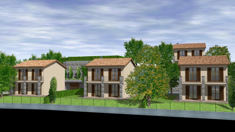 Villa in Vendita a Colle Brianza