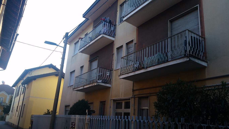 Bilocale San Vittore Olona  1