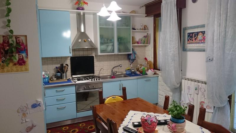 Foto - Appartamento In Vendita Vallefoglia (pu)