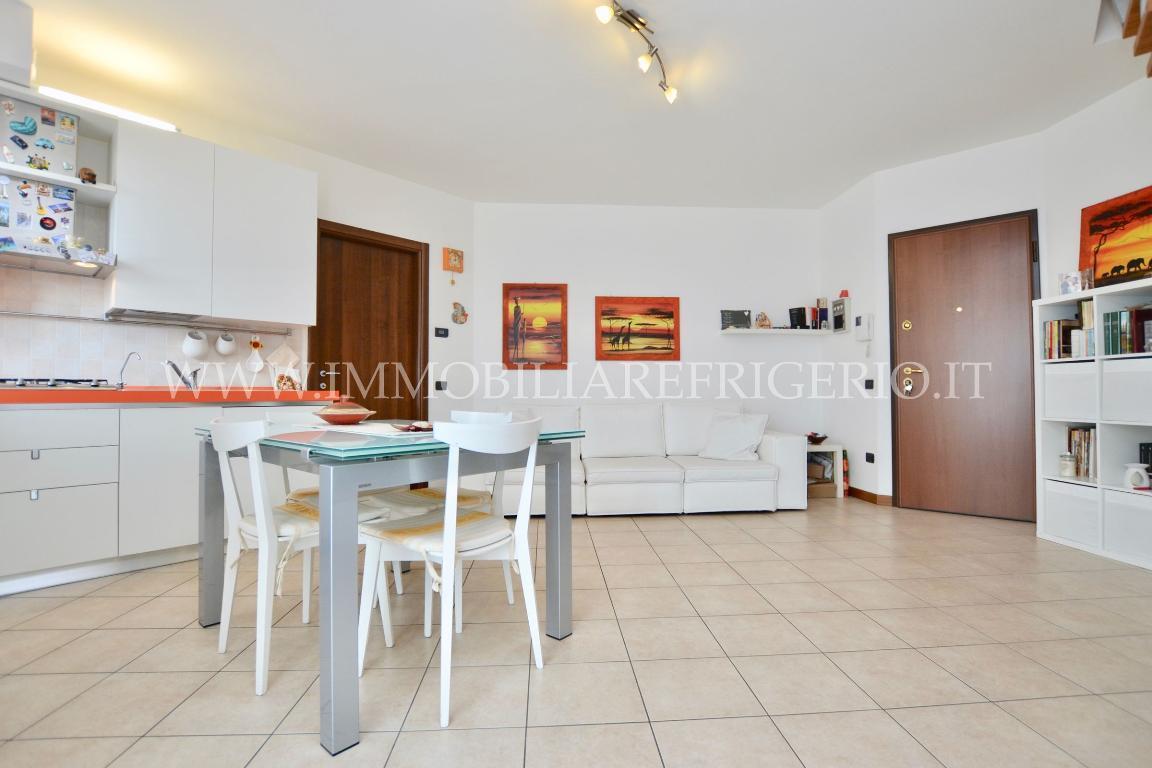 Appartamento Vendita Calolziocorte 4478