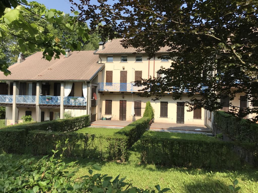 Appartamento in vendita a Cremeno, 2 locali, prezzo € 75.000 | CambioCasa.it