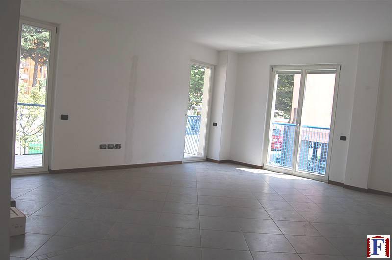 Affitto appartamento Cisano Bergamasco superficie 102m2