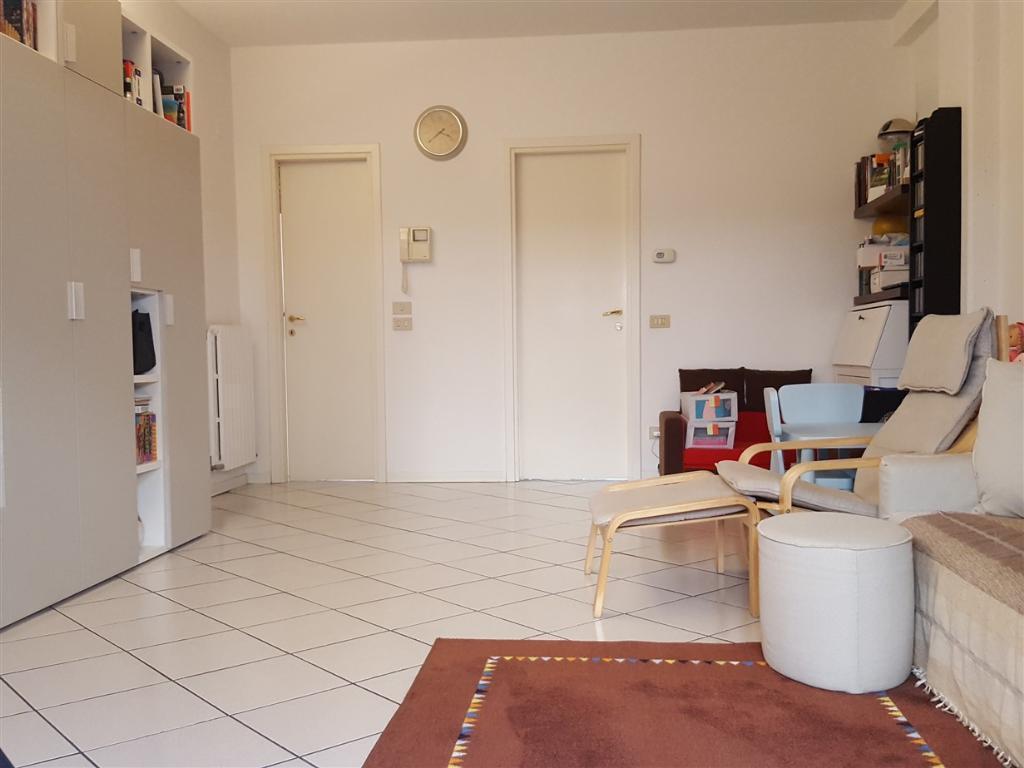 Appartamento in affitto a Faenza, 3 locali, zona Località: CENTRALE, prezzo € 530 | Cambio Casa.it