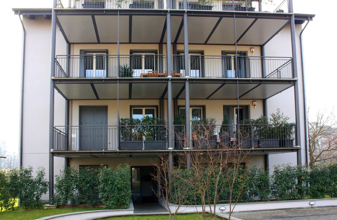 Bilocale Monza Via Calatafimi 27 6