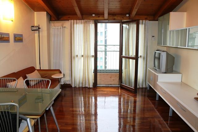 Appartamento in vendita a Sesto San Giovanni, 3 locali, zona Località: Centro storico, prezzo € 220.000 | Cambiocasa.it