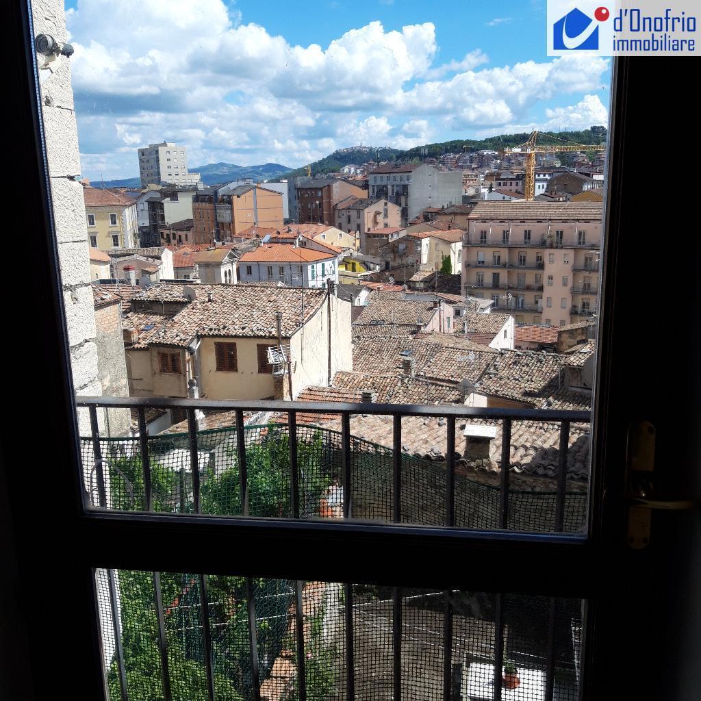 Appartamento, vico  pennino, Vendita - Campobasso (Campobasso)