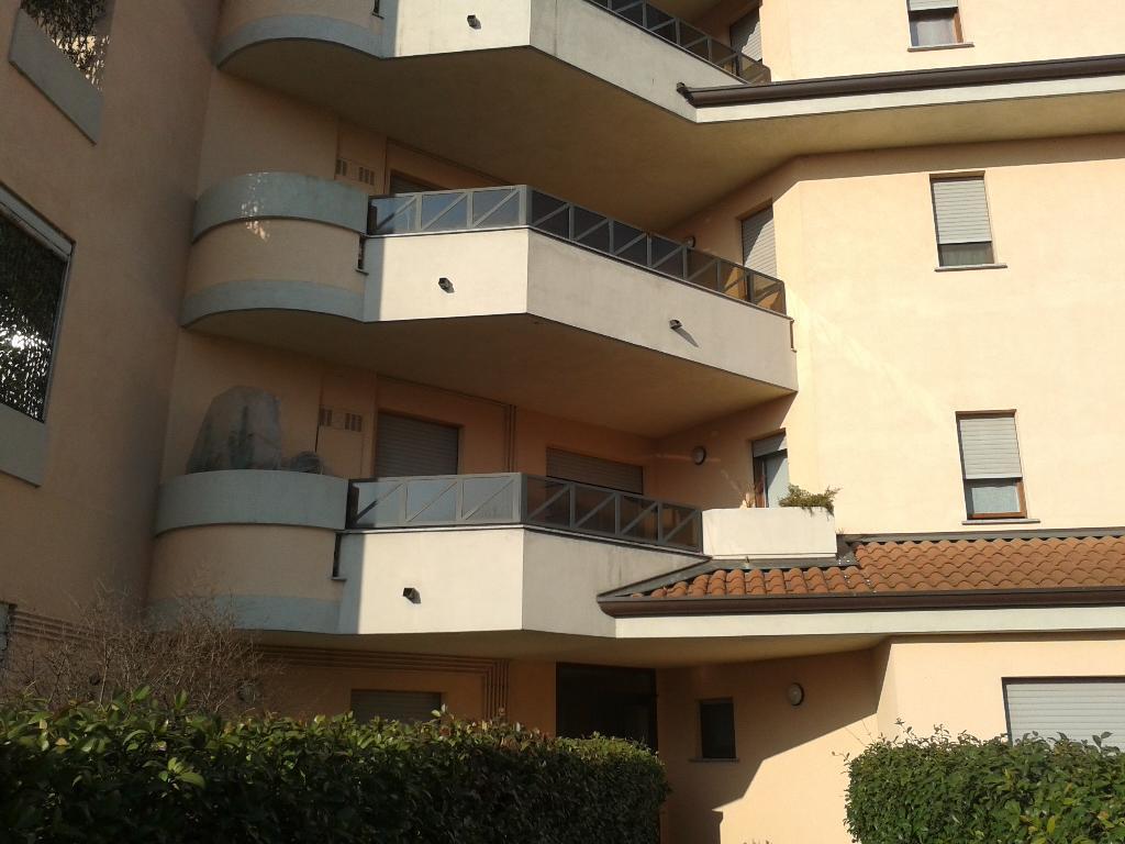 Bilocale Melzo Via Gavazzi 1 7