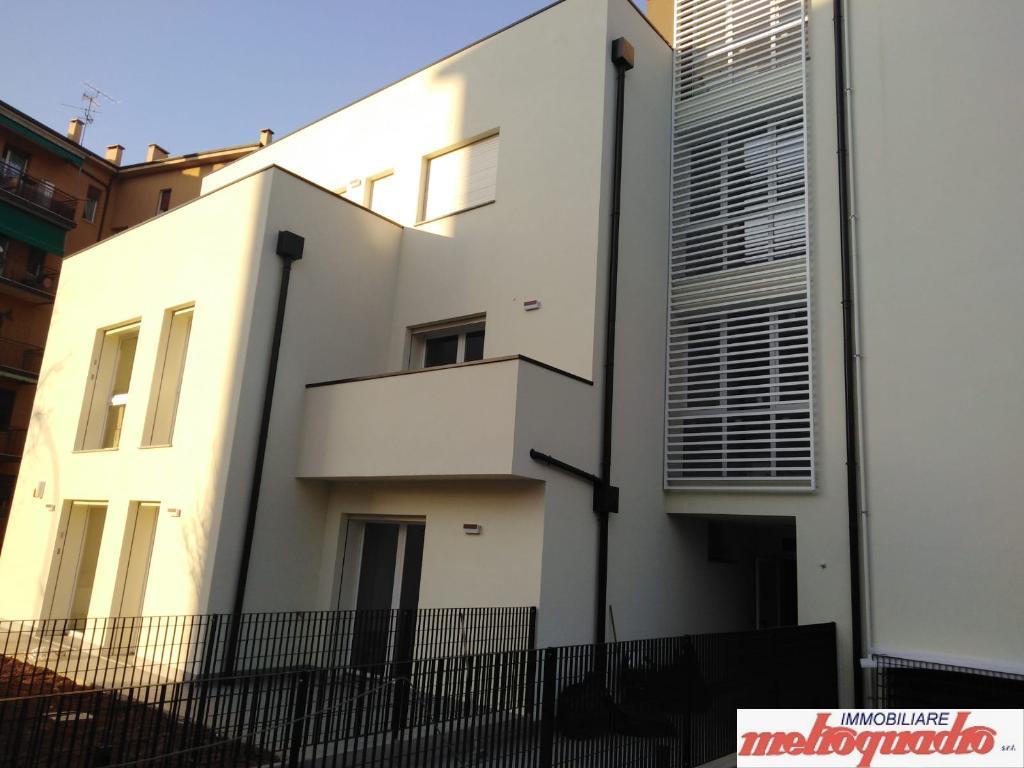 Appartamento, Toscana, Vendita - Bologna