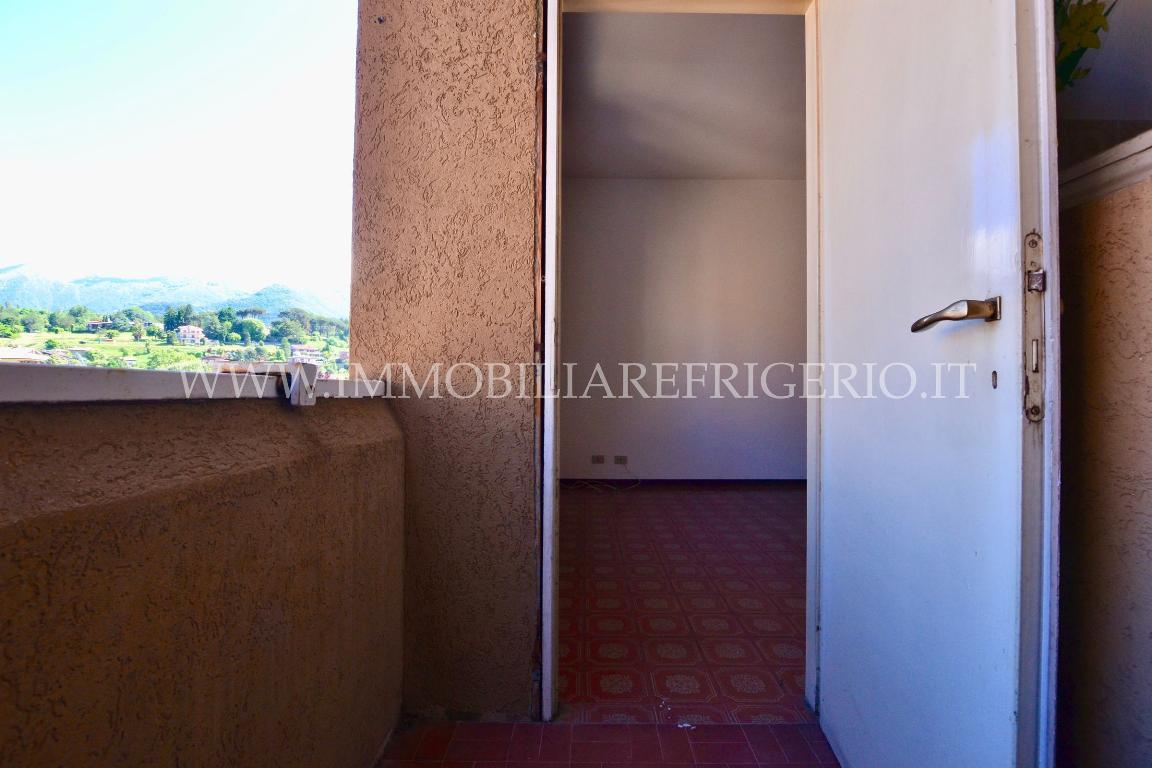 Appartamento Affitto Cisano Bergamasco 4526