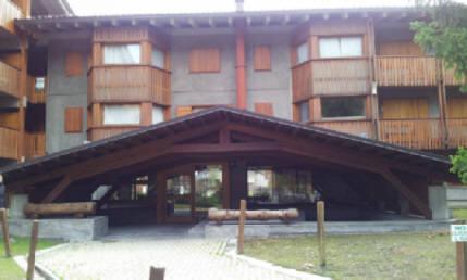 Bilocale Cesana Torinese Via Sibille 3