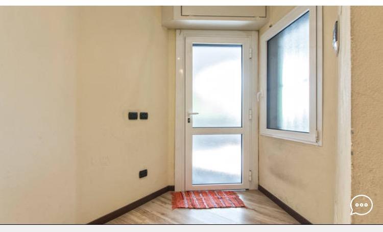 Bilocale Milano Via Saponaro 38 8
