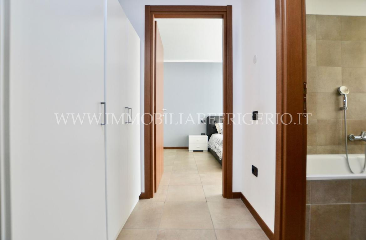 Appartamento Affitto Cisano Bergamasco 4493