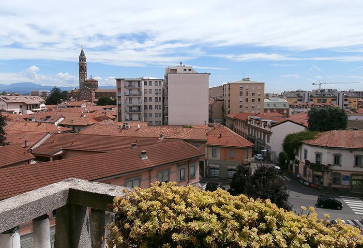 Bilocale Lissone Piazza Italia 8 5