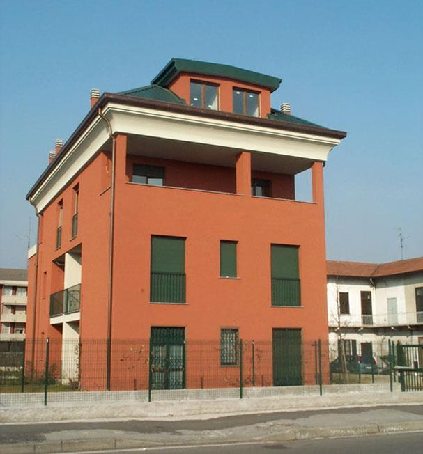 Bilocale Monza Via Bramante Da Urbino 15 1