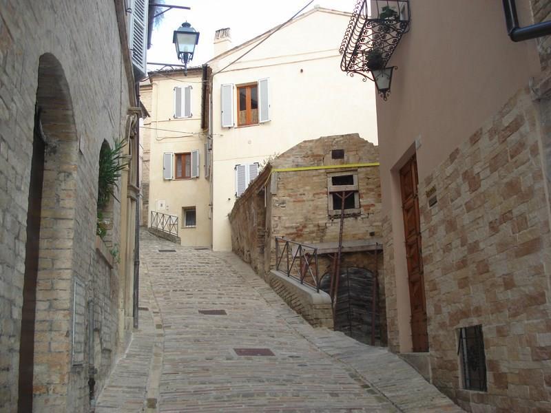 Bilocale Fermo Via Spezia 1
