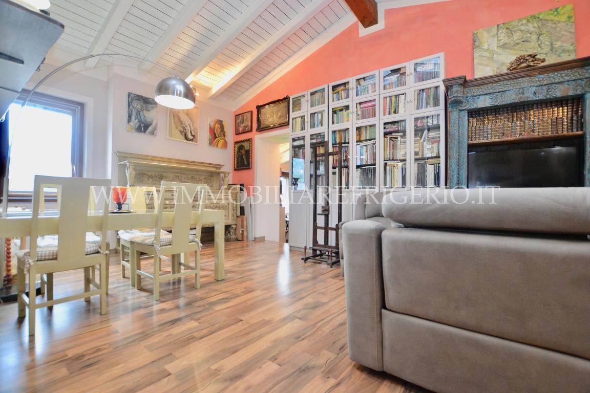 Appartamento Vendita Pontida 4471